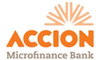 Accion Microfinance bank